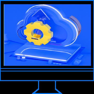 云上的制造管理系统-工贸ERP M系列